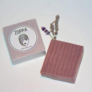 Lavendelzeep Purple Haze